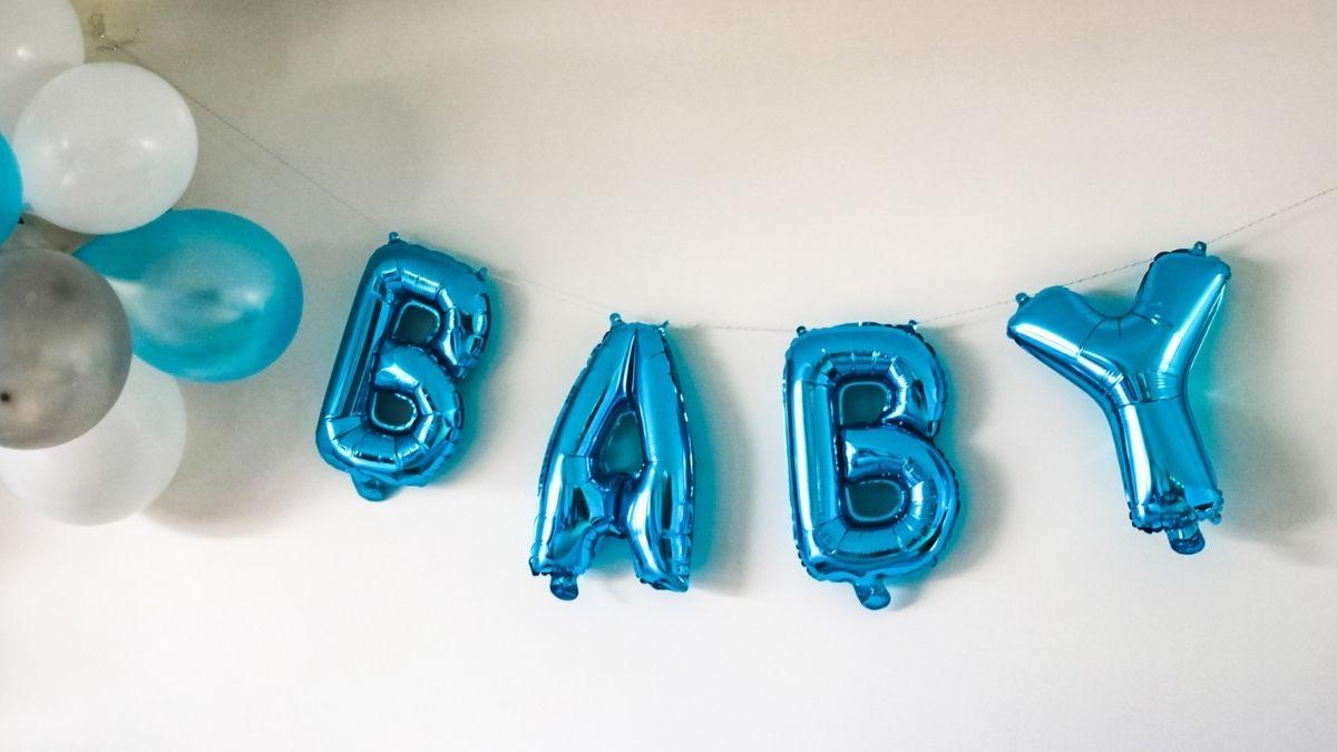 What is a Baby Shower