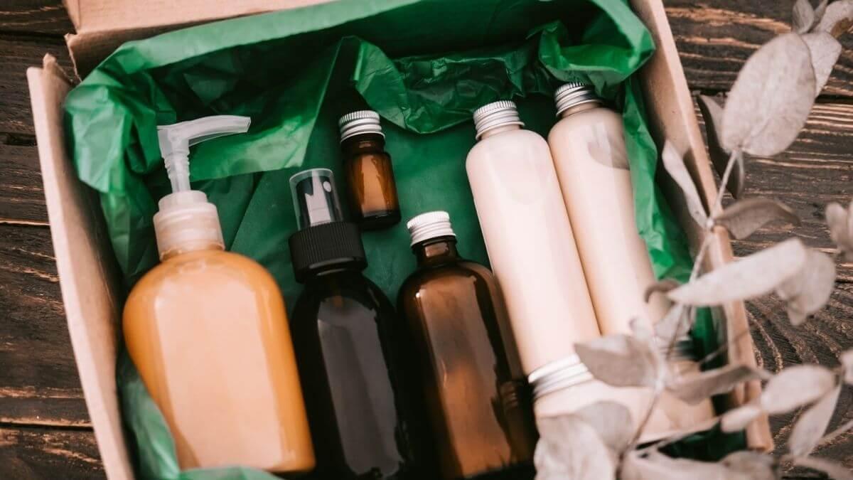 Pregnancy Safe Skin Care
