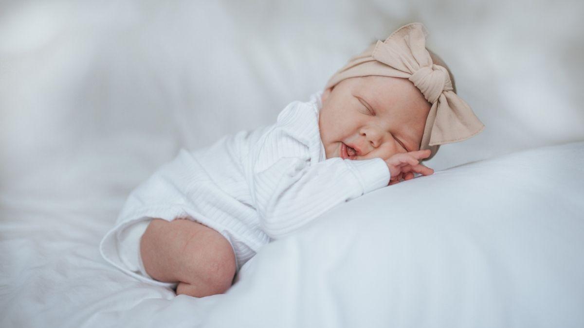 Russian baby girl name