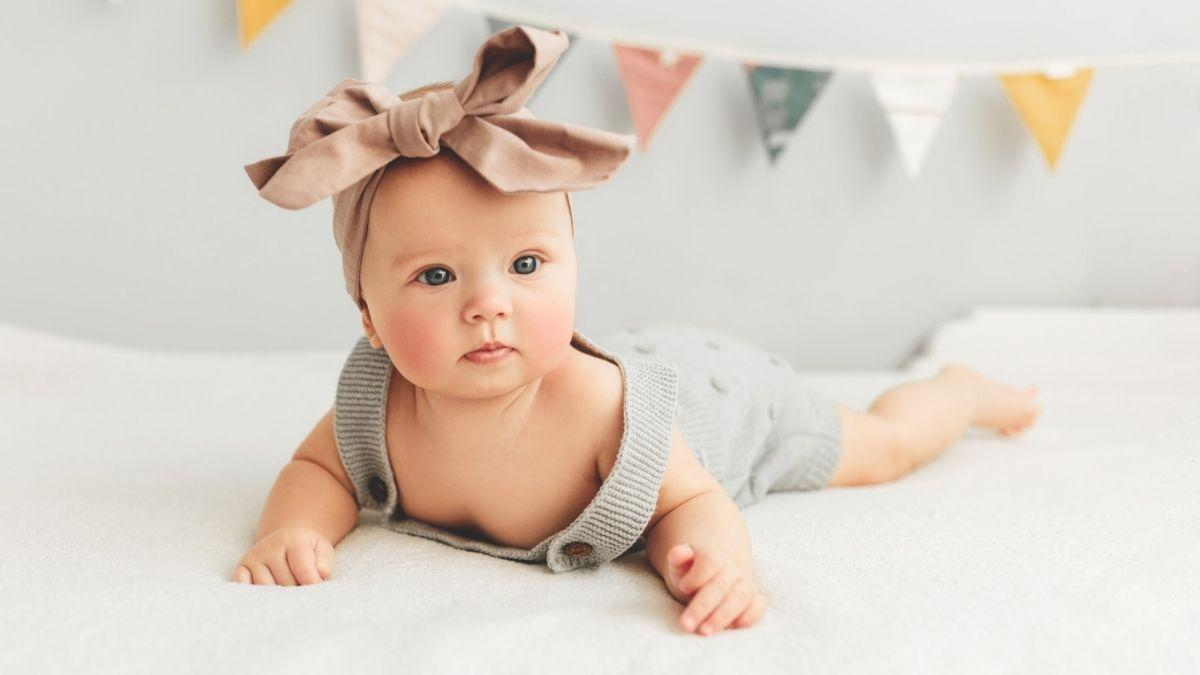 2 Month Old Baby Activities