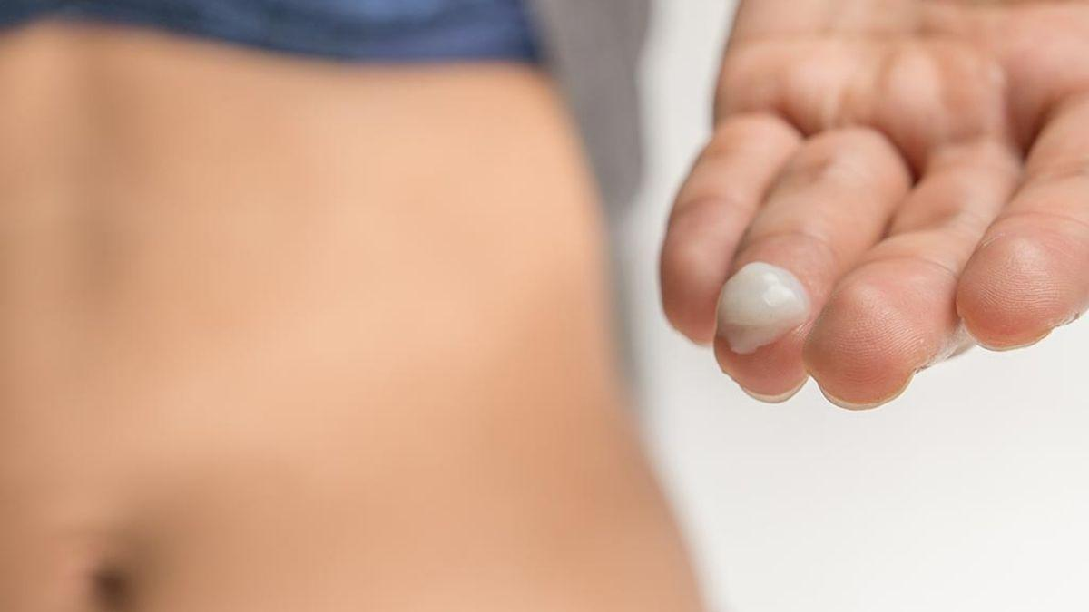 Cervical Mucus in Early Pregnancy