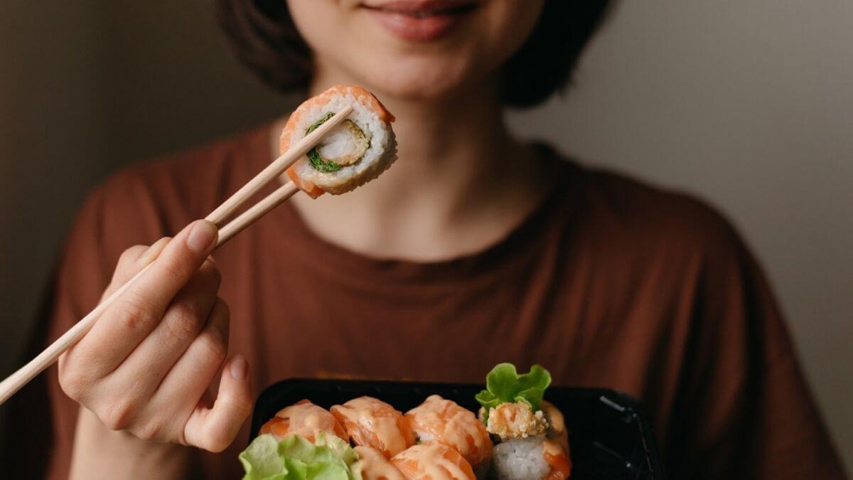 Can Pregnant Women Eat Sushi?