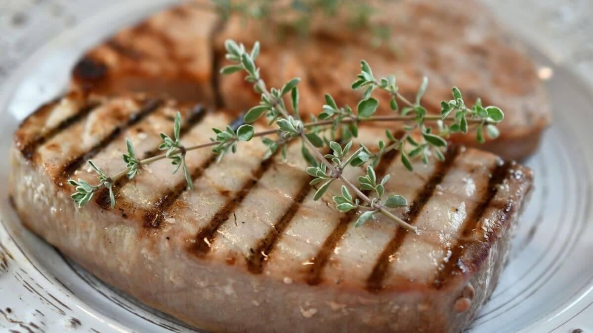 Can Pregnant Women Eat Tuna