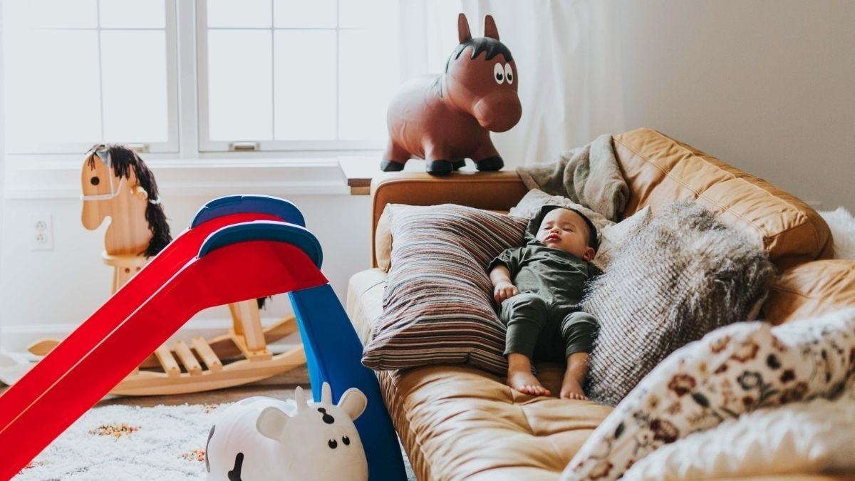 Activities for 8 Month Old Babies