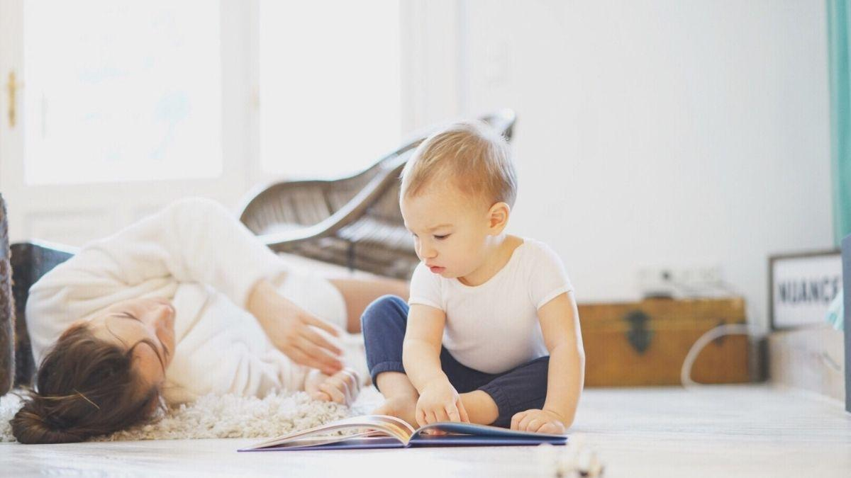 Activities for 7 Month Old Babies