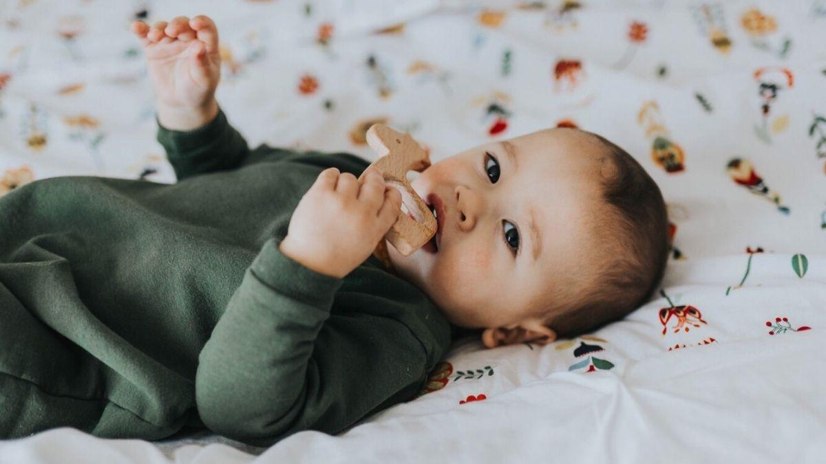 activities for 6 month old babies