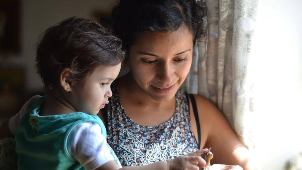 100 Latin Baby Girl Names