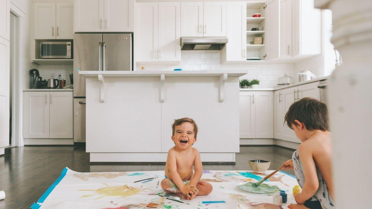 Activities for 10 Month Old Babies