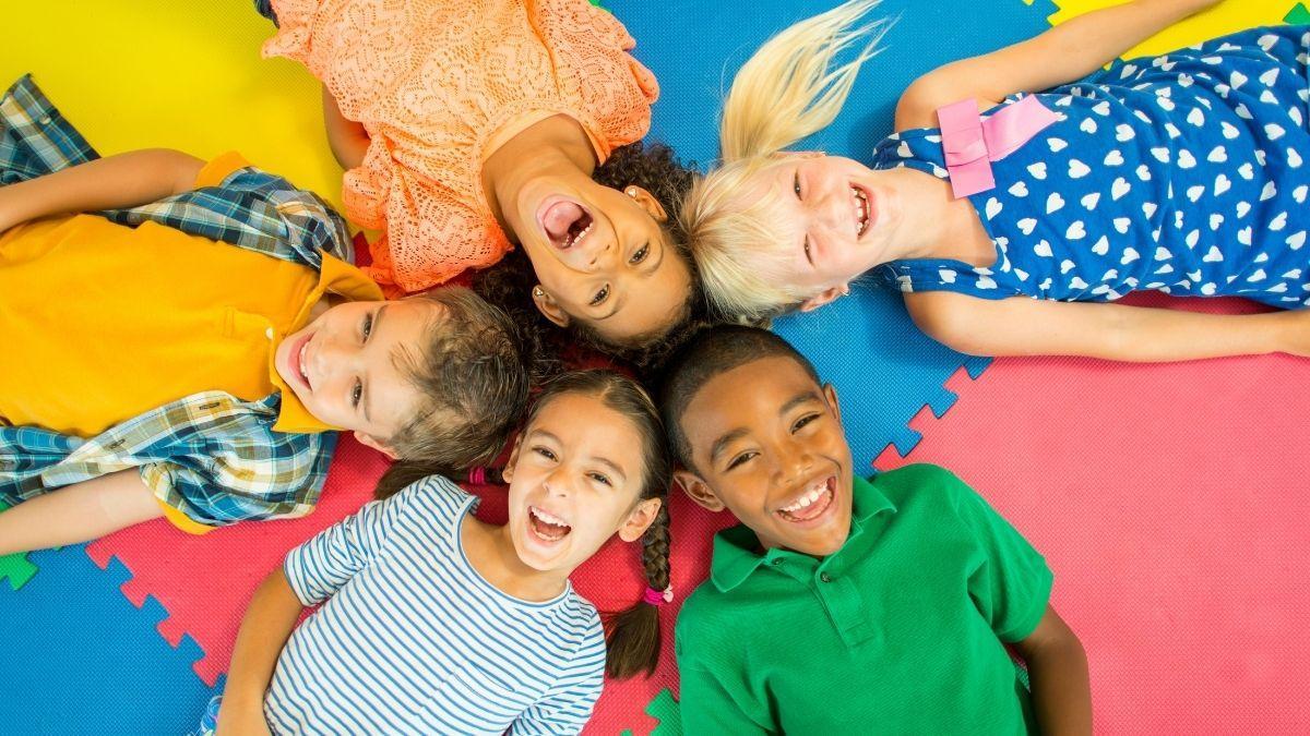 16 Children's Books About Diversity