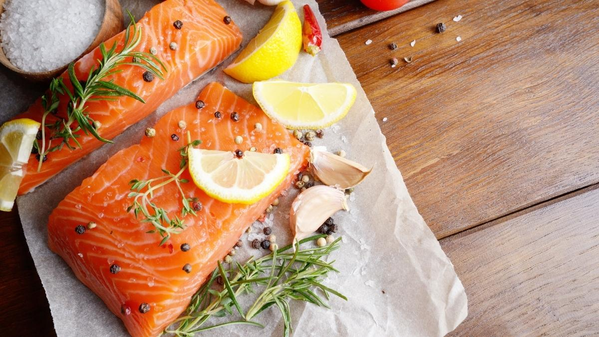 Can Pregnant Women Eat Salmon?
