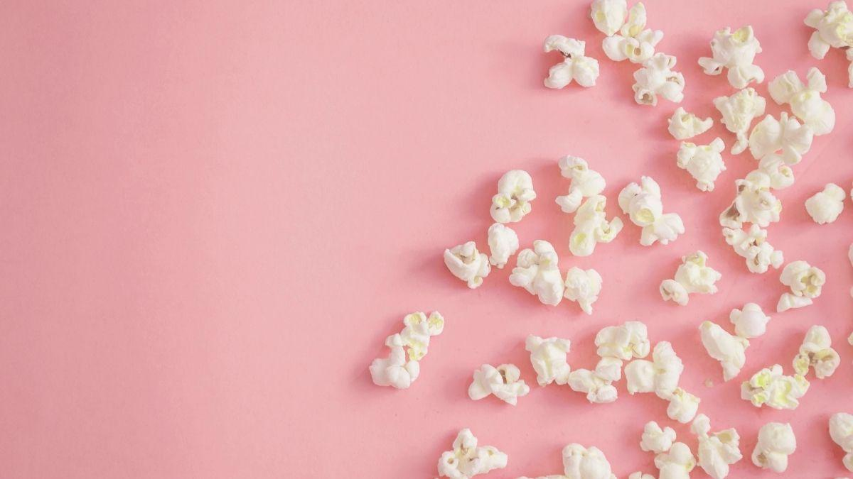can you eat popcorn while pregnant