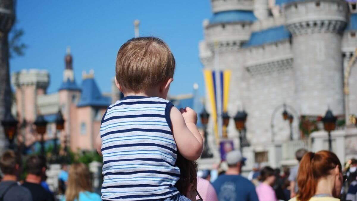 Disney baby boy names