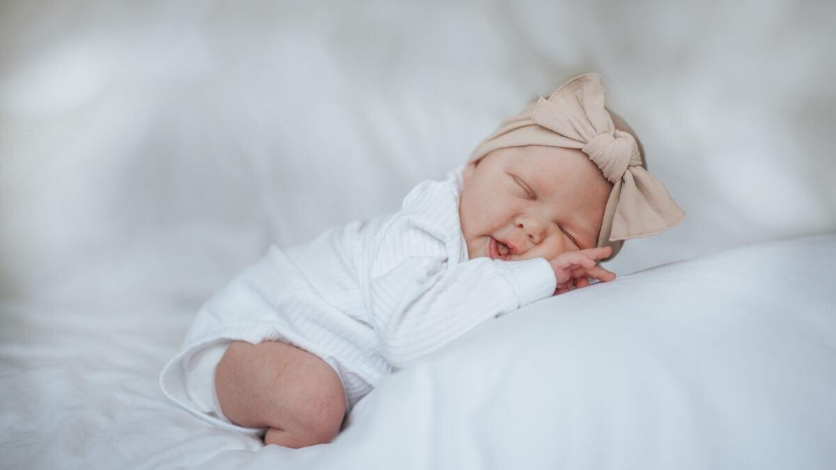 exotic baby girl names