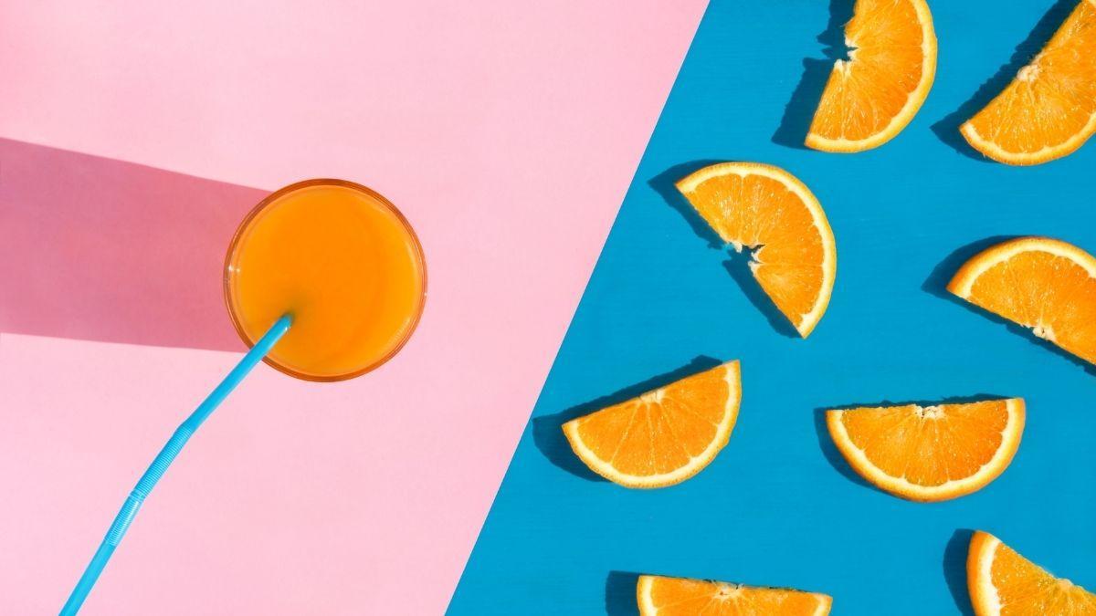 Is Orange Juice Good for Pregnancy?