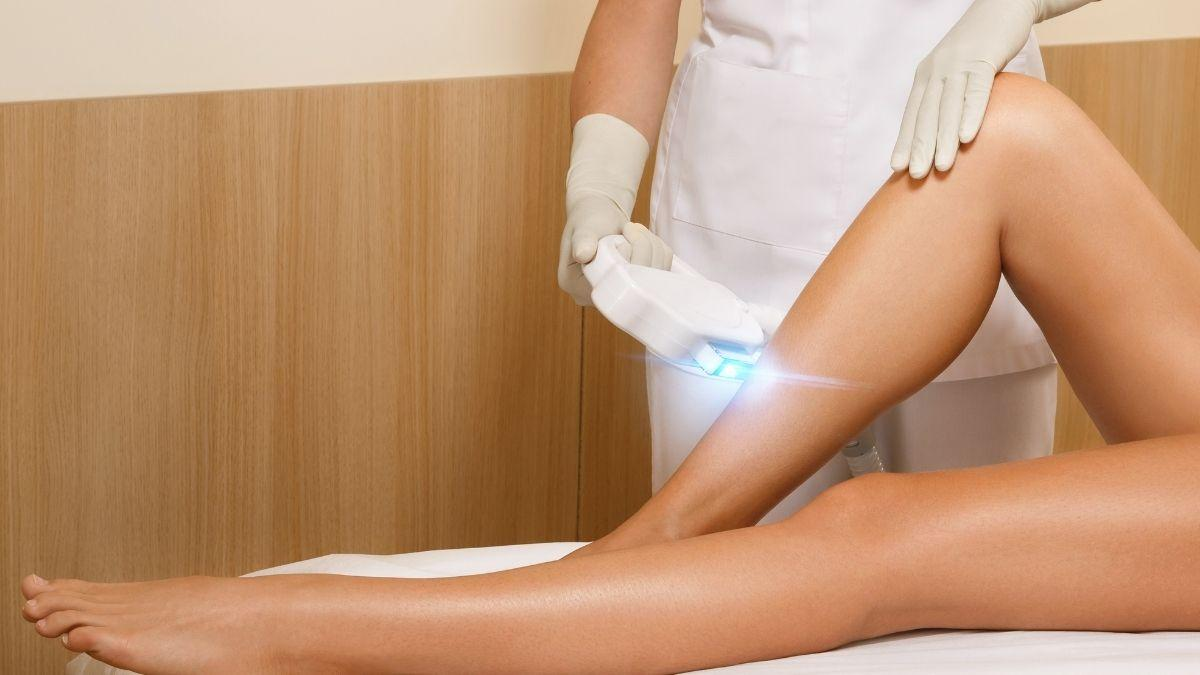 Can You Get Laser Hair Removal While Pregnant?