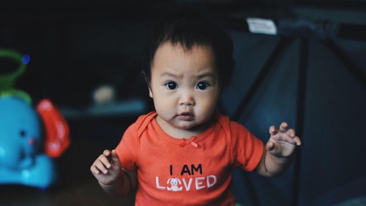 Filipino Baby Girl Names
