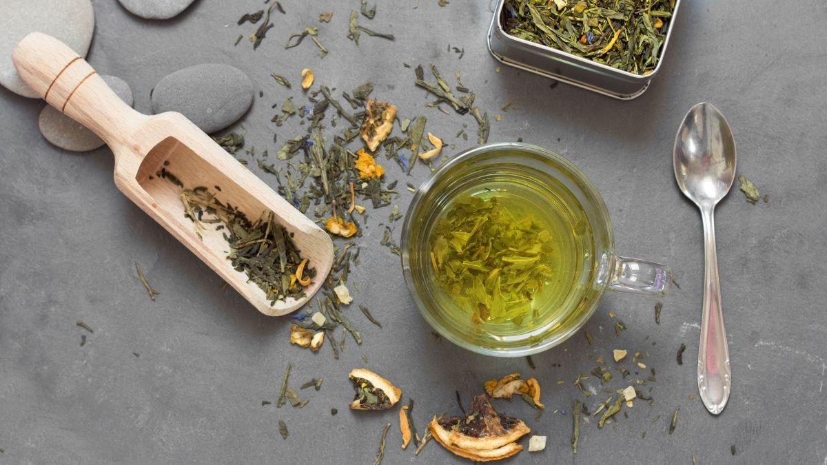 Green Tea While Pregnant