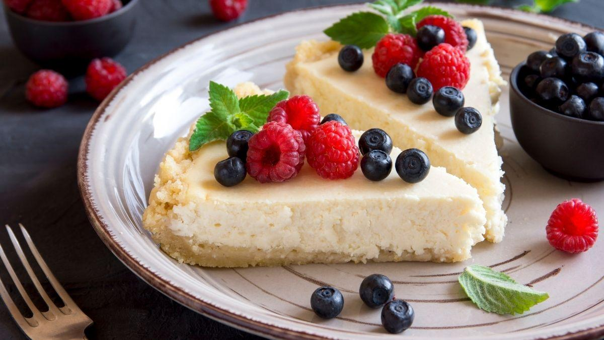 Can You Eat Cheesecake When Pregnant