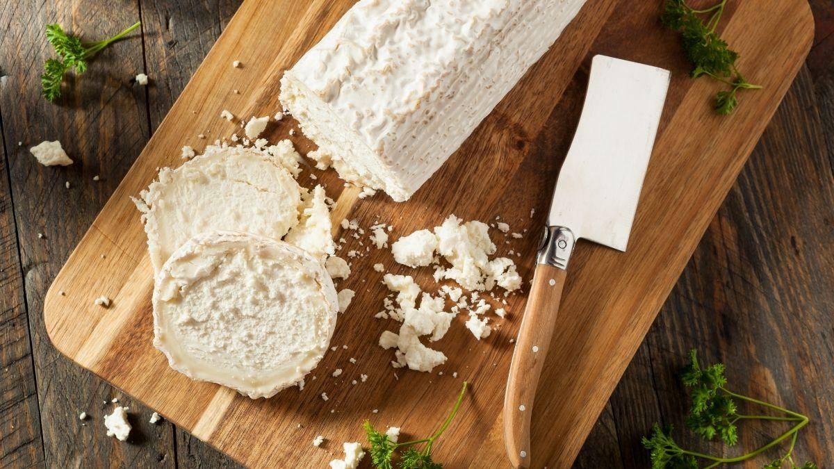 Can You Eat Goat's Cheese When Pregnant?