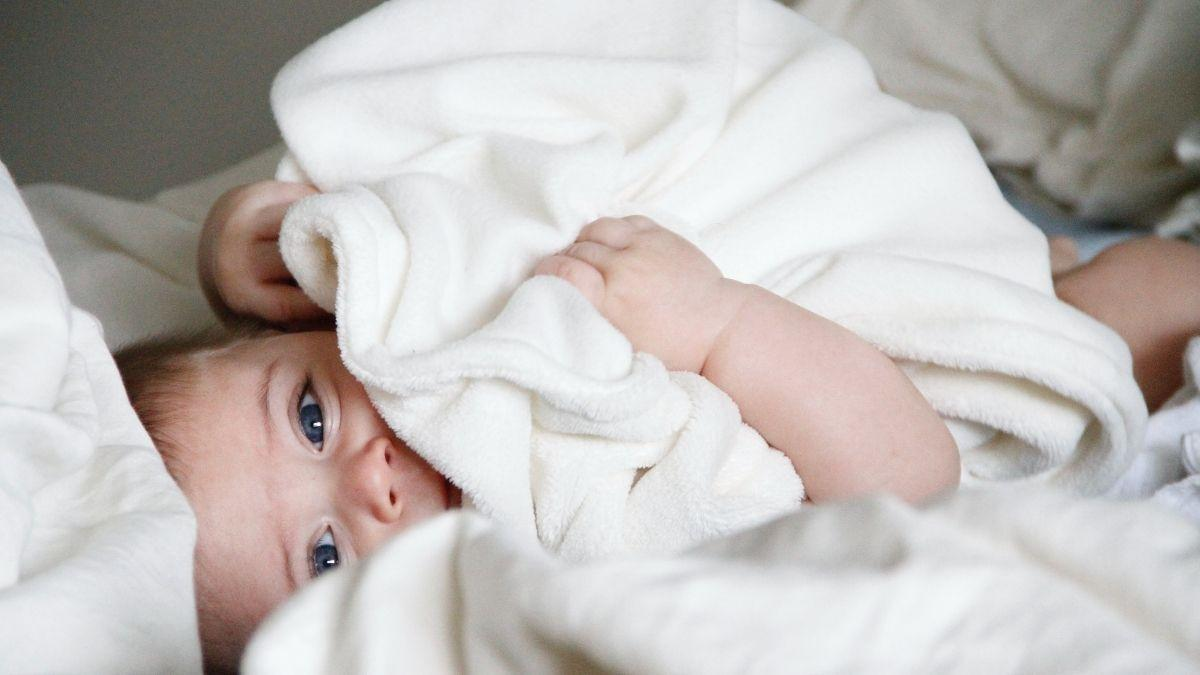 How To Soothe A Teething Baby At Night
