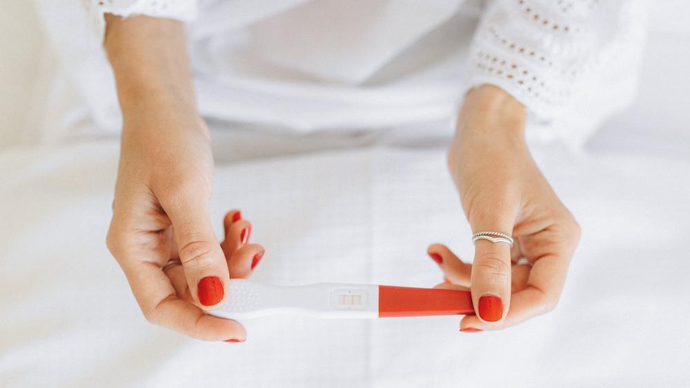 Cryptic Pregnancy