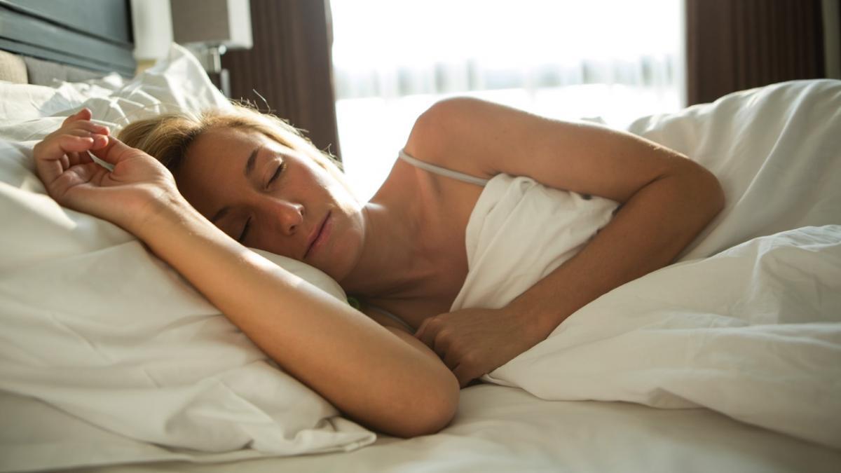 Vivid pregnancy dreams